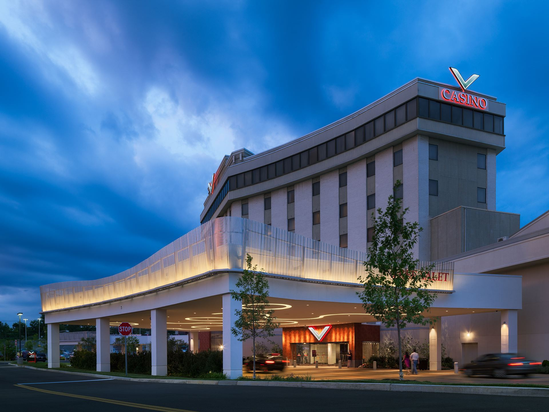 Valley Forge Casino Resort