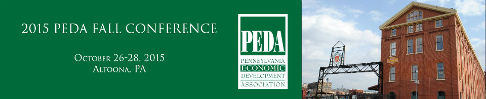 2015 PEDA Fall Conference